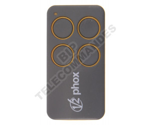 Télécommande V2 PHOX 4P 868 MHz