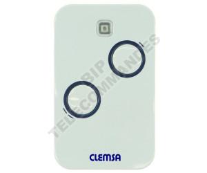 Télécommande CLEMSA MUTAN II NT 82