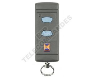 Télécommande HÖRMANN HSE2 868 MHz