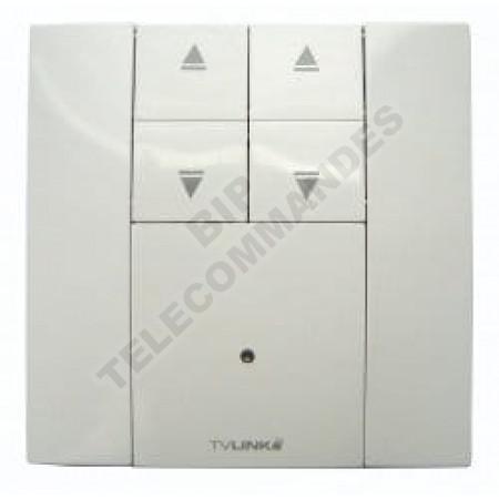 Bouton TELECO TVTXC-868-A04