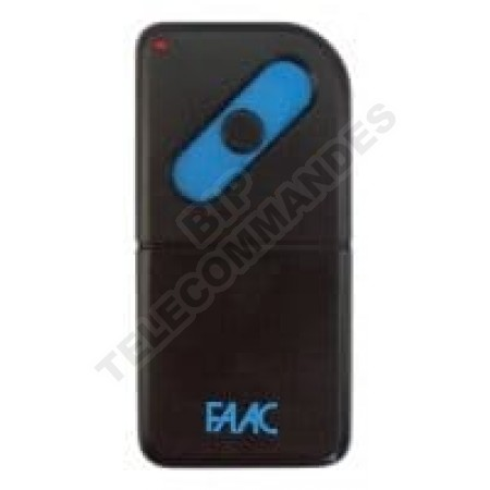 Télécommande FAAC T31-1