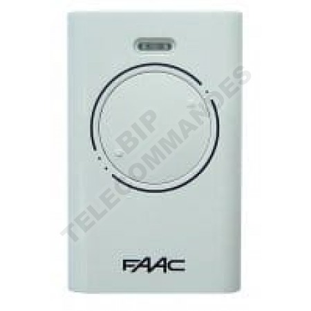 Télécommande FAAC XT2 868 SLH