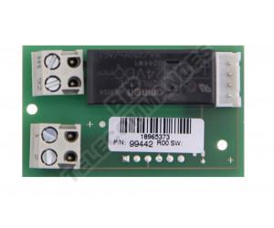 Carte relais MARANTEC EP 163 - 100753