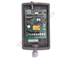 Récepteur PUJOL Variocode 255 868 MHz