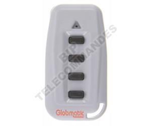Télécommande GLOBMATIC Vella 4