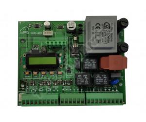 Carte Électronique CLEMSA CLAS 62.C