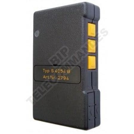 Télécommande ALLTRONIK 40,685 MHz -3