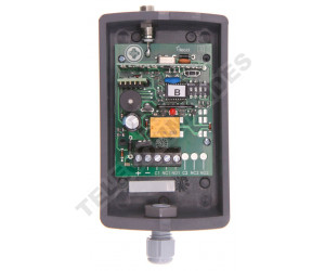 Récepteur PUJOL Variocode 255 433 MHz
