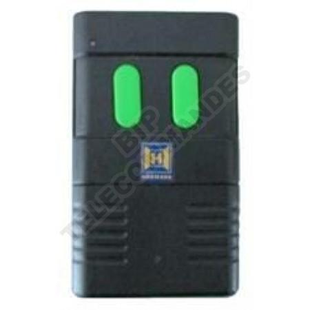 Télécommande HÖRMANN DH02 26.975 MHz