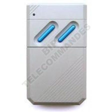Télécommande MARANTEC D102 27.095 MHz
