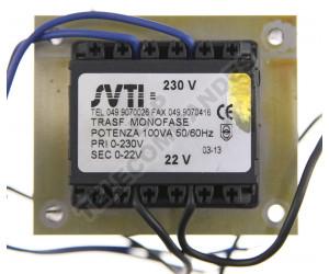 Transformateur TELCOMA ZEN 22 V