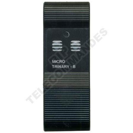 Télécommande ALBANO MICROTRINARY-B60