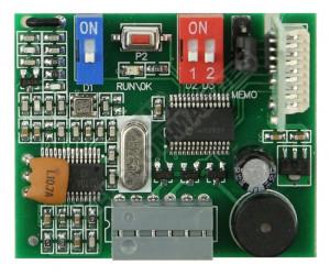 Récepteur ERREKA IRRE2 250 433 MHz