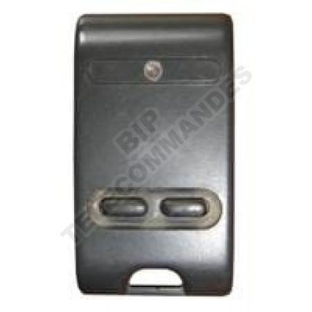 Télécommande CARDIN S27-2M