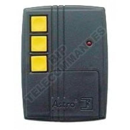 Télécommande FADINI ASTRO-78-3-A
