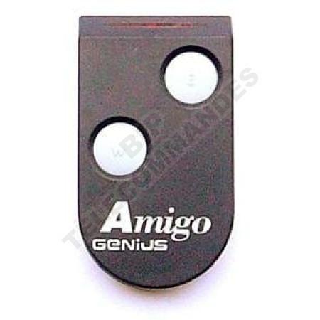 Télécommande GENIUS Amigo JA332 grey