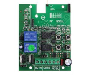 LIFTMASTER RL8002E