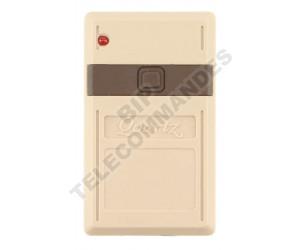 Télécommande Compatible CLEMSA TX 1