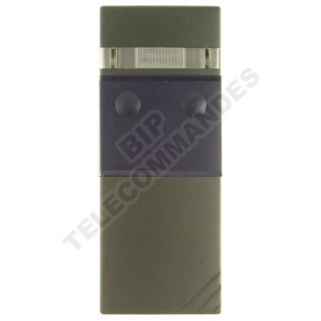 Télécommande CARDIN S48-TX2 30.875 MHz