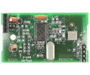 Récepteur LIFTMASTER 801221