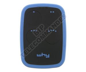 Télécommande SICE WHY2 EVO Bleu