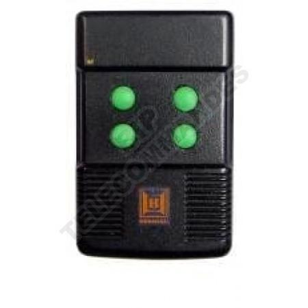 Télécommande HÖRMANN DHM04 26.975 MHz