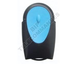 Télécommande TELECO TXR-433-A01 blue