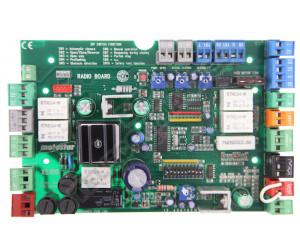 Carte Électronique MOTOSTAR XS100