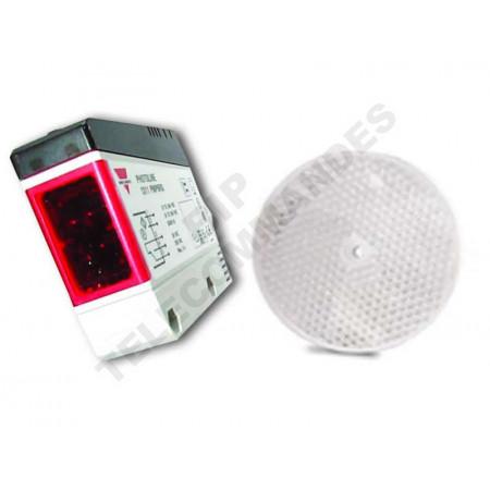 Photocellule de espejo F12 (IP67)