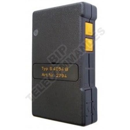 Télécommande ALLTRONIK 40,685 MHz -2
