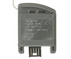 Récepteur MARANTEC DIGITAL 163 433Mhz