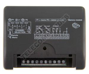 Récepteur CARDIN RQM449200