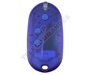 Télécommande SEAV Be-Happy-S3 bleu