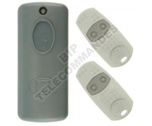 Kits Récepteur/Télécommandes CAME RE432