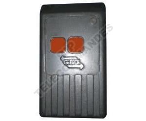Télécommande GIBIDI 26.995-2 old