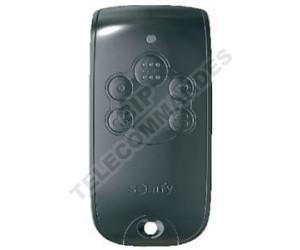 Télécommande SOMFY KEYTIS-NS-4-RTS