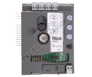 Armoire de commande NICE SNA2