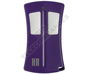 Télécommande HR R433F2