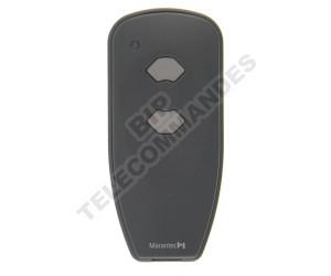 Télécommande MARANTEC Digital 382 433 MHz