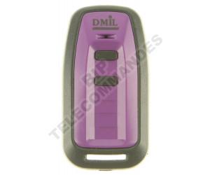 Télécommande DMIL GO 2