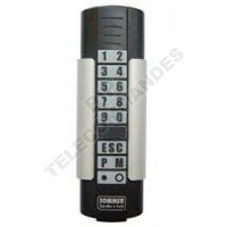 Télécommande SOMMER 4071 Telecody