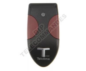 Télécommande TELCOMA FOX2-40