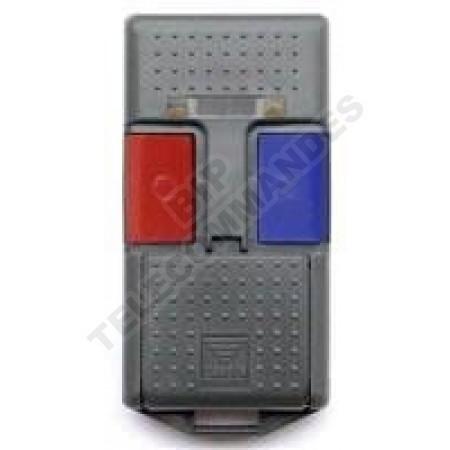 Télécommande CARDIN S466-TX2-EXTEL