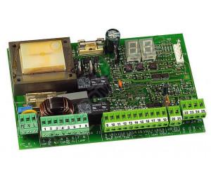 Carte Électronique FAAC 455 D