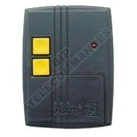 Télécommande FADINI MEC-80-2 old