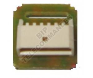 Carte de mémoire CLEMSA TM400