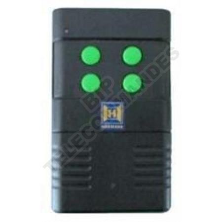 Télécommande HÖRMANN DH04 27.015 MHz
