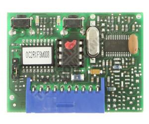 Récepteur TELCOMA NOIRE OC2