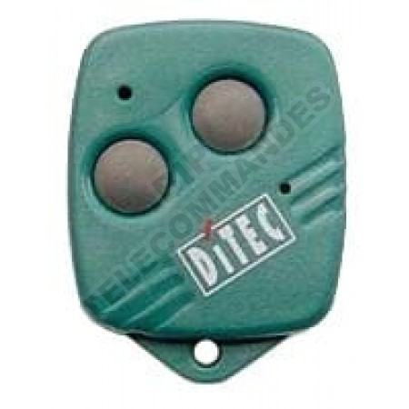 Télécommande DITEC BIXLP2