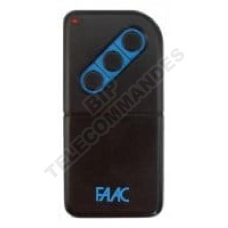 Télécommande FAAC T224-3